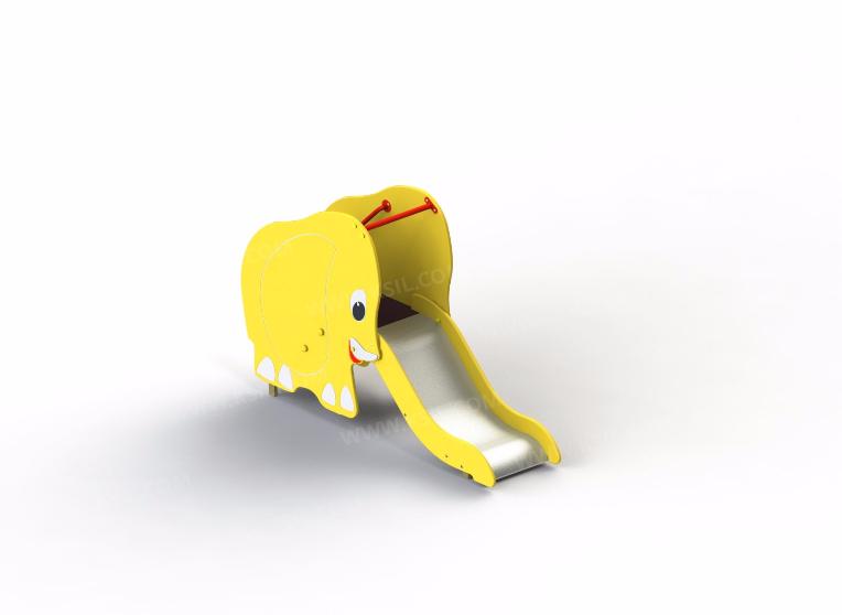 "Горка ""Слоненок"""