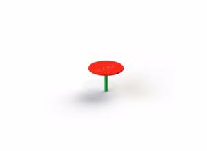 Столик для песочницы 4291
