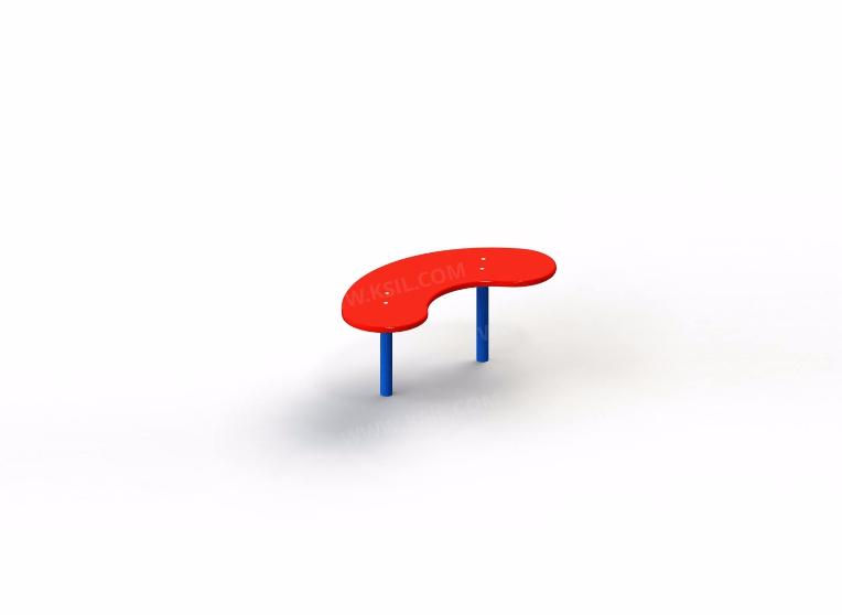 Столик для песочницы 4292