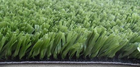 Искусственная трава 40 мм фибро