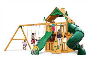 Игровой комплекс PlayNation Пионер new