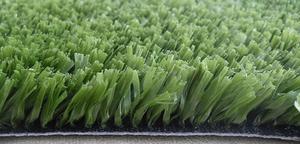 Искусственная трава 20 мм фибро