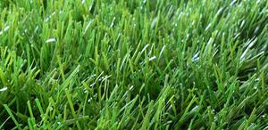 Искусственная трава 40 мм монофиламент